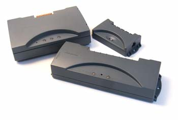 SiteSage hardware