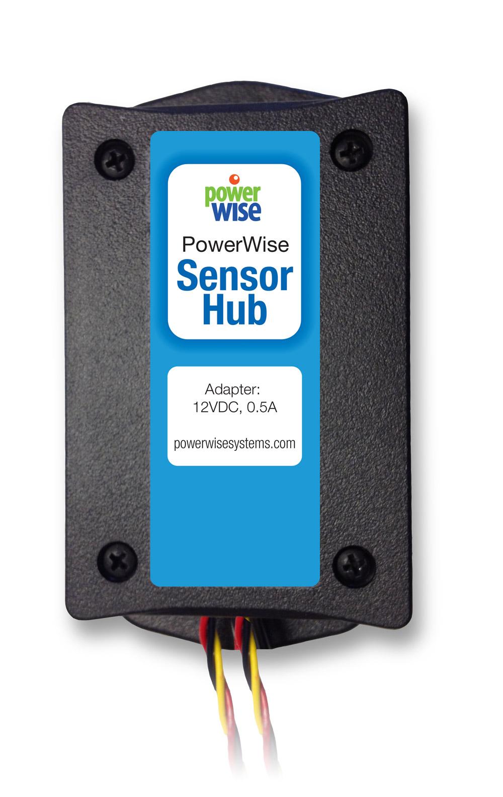 Sensor Hub