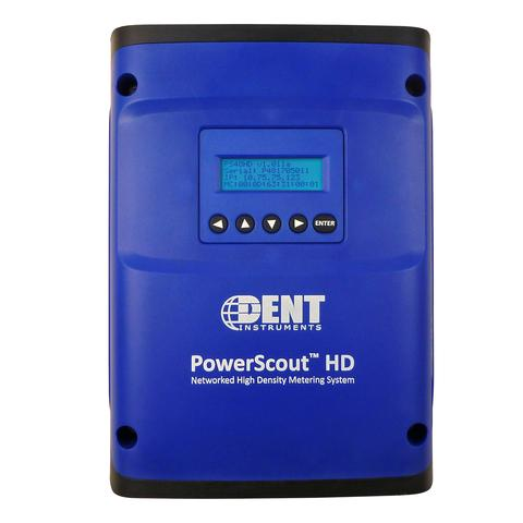 Dent PowerScout 48 HD Electricity Meter