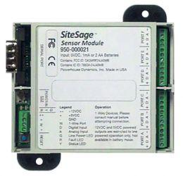 SiteSage Sensor Pod