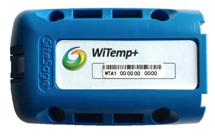 SiteSage WiTemp+